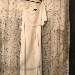 Long semi formal dress